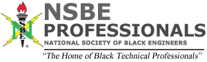 NSBE NYC Professionals Chapter Logo